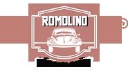 Contatti Romolino Maggiolino
