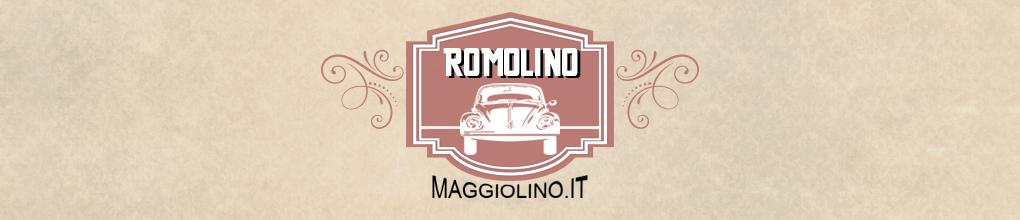 Romolino Maggiolino